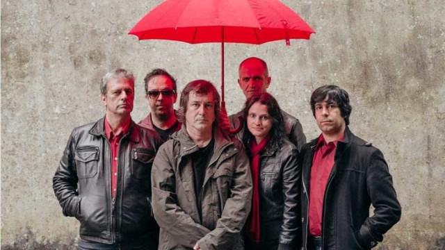 Braga Music Week celebra 25 anos de 'Mutantes S.21' dos Mão Morta