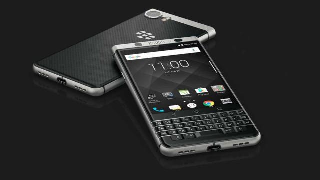 Microsoft e BlackBerry unem-se para tornar smartphones mais seguros