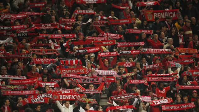 """Benfica reage à vitória portista: """"Depois da expulsão com o Guimarães..."""""""