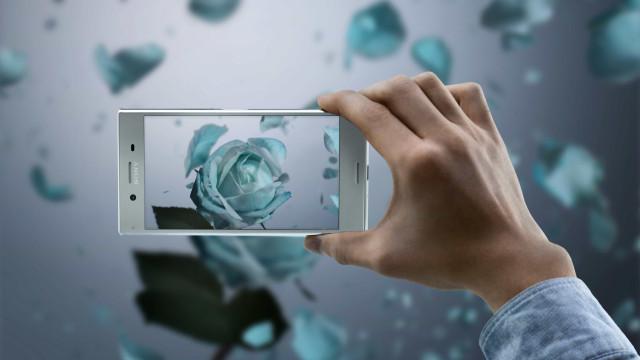 Confirmado. A Sony tem um novo smartphone a caminho