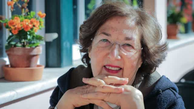 Teolinda Gersão vence Grande Prémio de Conto Camilo Castelo Branco