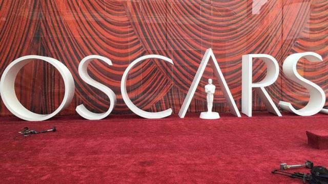 Revelados os primeiros nomes dos apresentadores dos Óscares