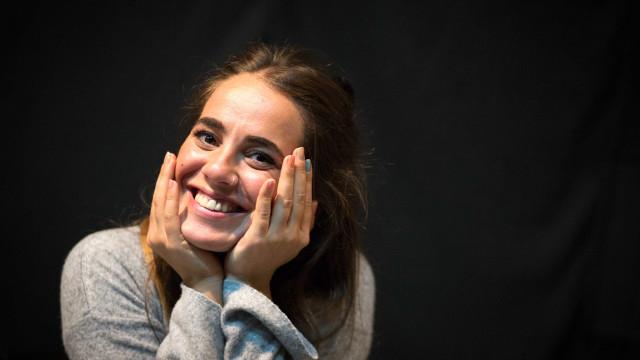 Após ser operada, Gisela João quebra o silêncio