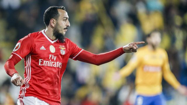 Rotura entre Marselha e Benfica nas negociações por Mitroglou