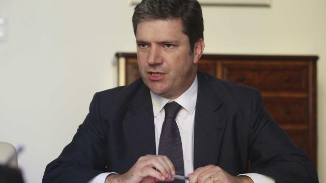 A pedido do ex-ministro, Paulo Núncio confirma que recebeu membros da ILS