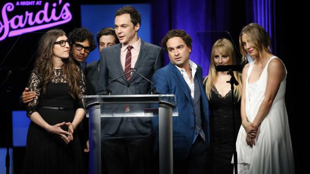 No reino da televisão, eis os homens que mais ganham