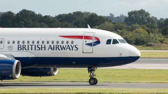 Piloto bêbedo foi retirado de avião momentos antes de levantar voo