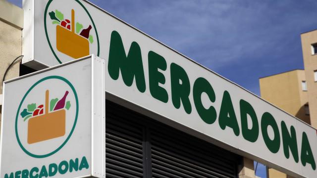 Mercadona prevê nove aberturas em Portugal... mas afasta Lisboa