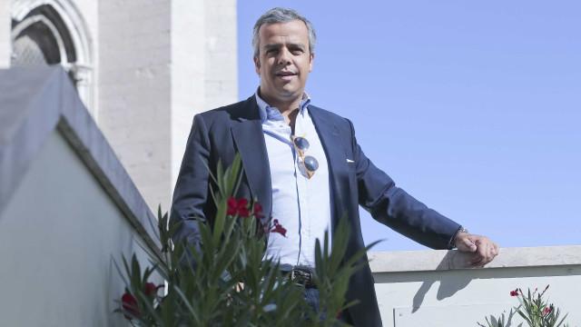 """Uso da antiga residência do presidente para turismo revela """"incoerência"""""""