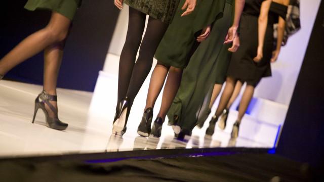 Moda portuguesa na Semana da Moda de Milão com dois desfiles