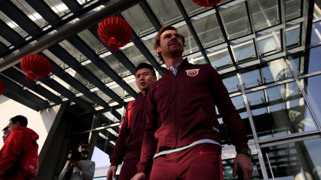 Villas-Boas disponibiliza-se para o Bayern e aconselha Renato Sanches