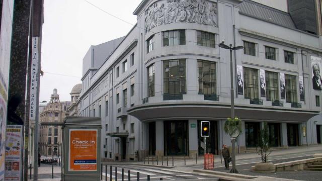 Teatro Experimental do Porto estreia no Rivoli 'A Tecedeira que lia Zola'