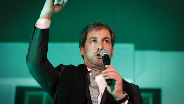 Conselho de Disciplina aplica novo processo a Bruno de Carvalho