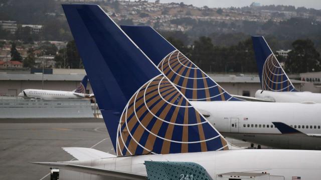 United Airlines chega a acordo com dona de cachorro que morreu em voo