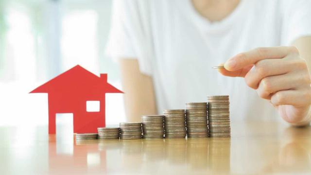 40% dos portugueses teriam dificuldades em pagar crédito de habitação