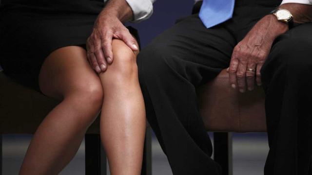 Vítimas de assédio no local de trabalho passam a ser indemnizadas