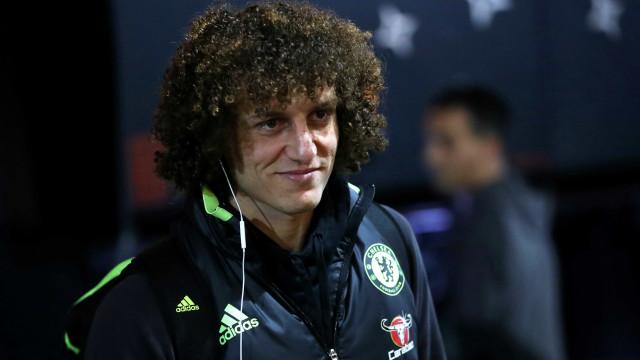 """Regresso de David Luiz pode demorar: """"Problema sério"""""""