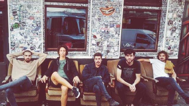 First Breath After Coma vão apresentar novo disco em sete países