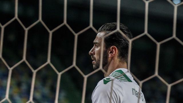 Bruno de Carvalho já fixou valor por Rui Patrício