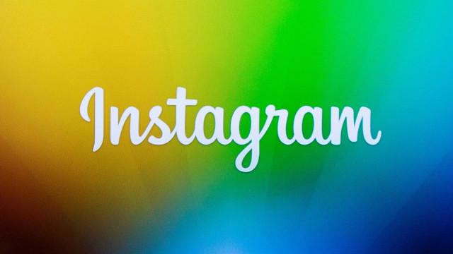 Vai poder seguir mais do que pessoas no Instagram