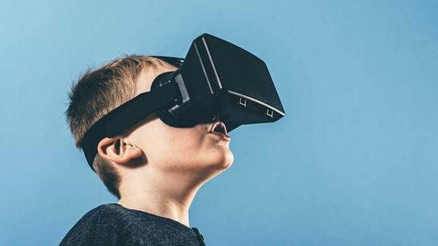 No futuro, usará avatares para falar em VR. Facebook explica porquê