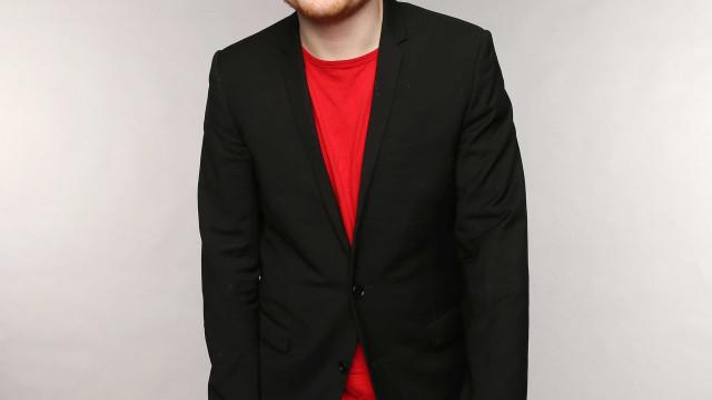 Ed Sheeran recorda uma das suas três atuações preferidas