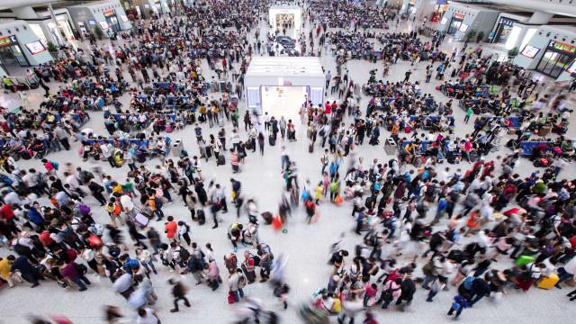 Mais de metade da população mundial precisa de proteção social