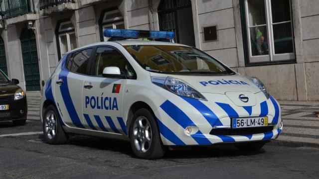 Três homens fazem explodir uma caixa ATM no Lumiar, em Lisboa