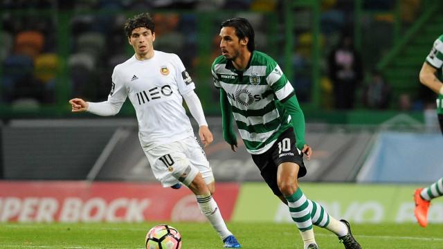 """Bryan Ruiz já está em Lisboa: """"Vou falar com o Sporting"""""""