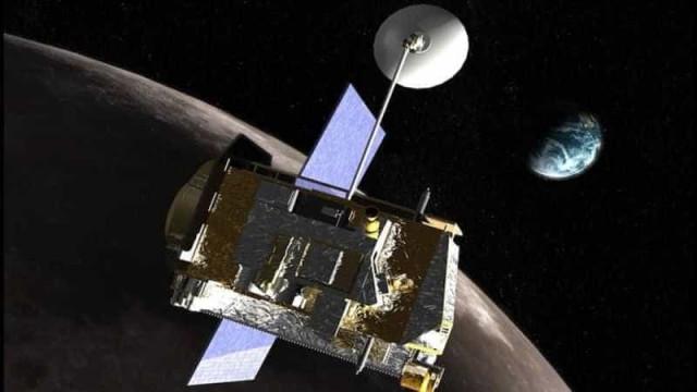 Afinal, a  nossa Lua pode ter reservas de água e ser habitável