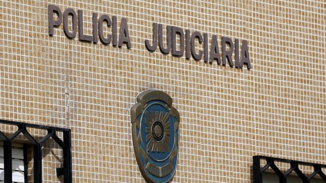 Dois detidos pela PJ vêem contas bancárias de 400 mil euros congeladas