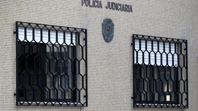 Homem detido em Setúbal na posse de pornografia infantil