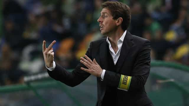 """Sabíamos que o Benfica ia querer demonstrar a revolta que trazia"""