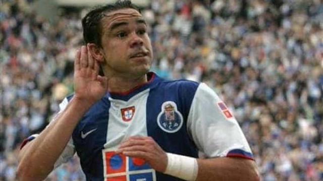 Adriano, antigo jogador do FC Porto, sofreu princípio de AVC