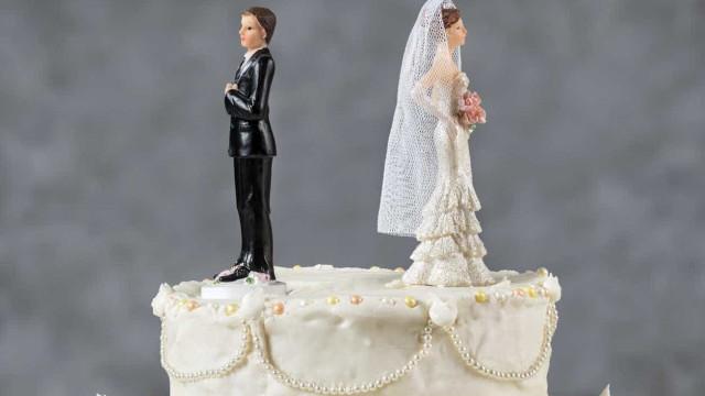 Todos os dias, há mais de 60 casais que se divorciam em Portugal