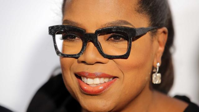 Oprah Winfrey vai entrevistar Harvey Weinstein?