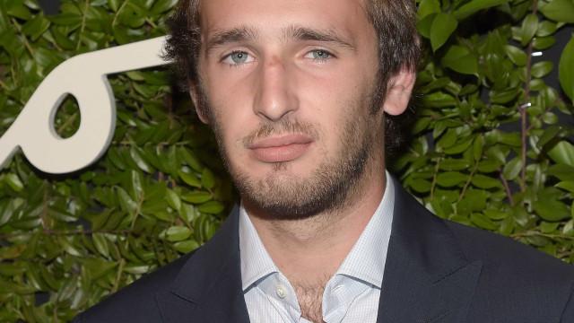Filho de Sean Penn admite culpa por posse de droga