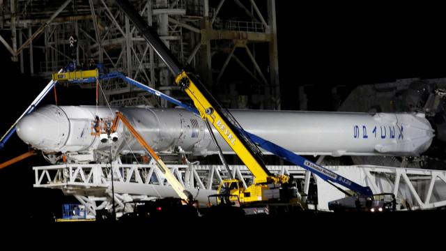 SpaceX vai lançar para o espaço um supercomputador