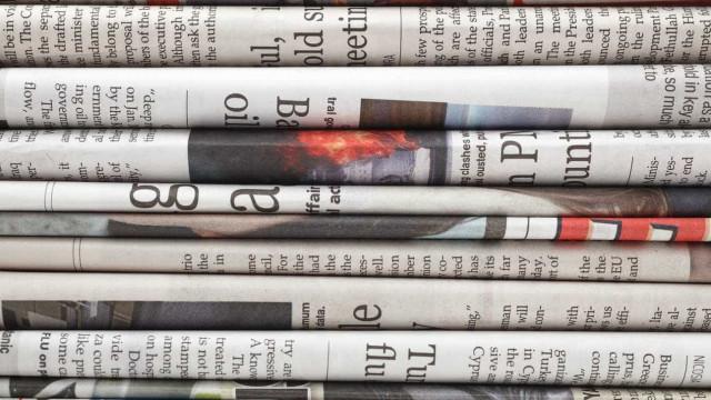 Google: Poderá vir a pagar pelas notícias que lê