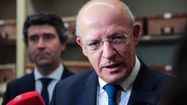 Santos Silva e Arreaza discutiram crise política da Venezuela