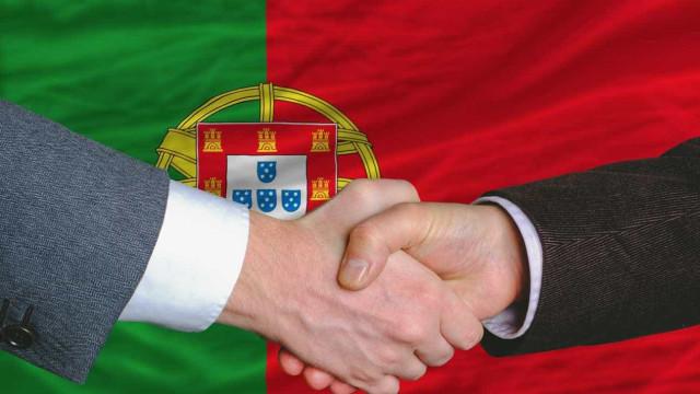 Mais de 800 empresas de capital estrangeiro criadas em 2017 em Portugal