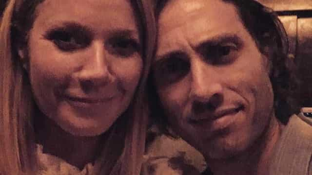 Gwyneth Paltrow e Brad Falchuk confirmam noivado