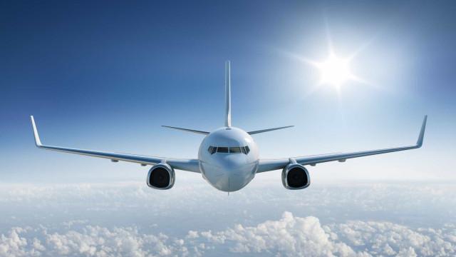 Empresa chinesa de aluguer de aviões compra 50 Airbus