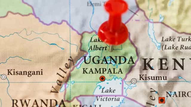 Número de mortos em desmoronamento no Uganda sobe para 40