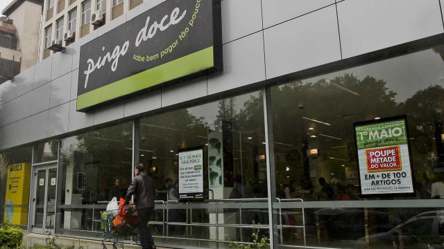 Pingo Doce foi empresa com mais benefícios por criar emprego em 2016