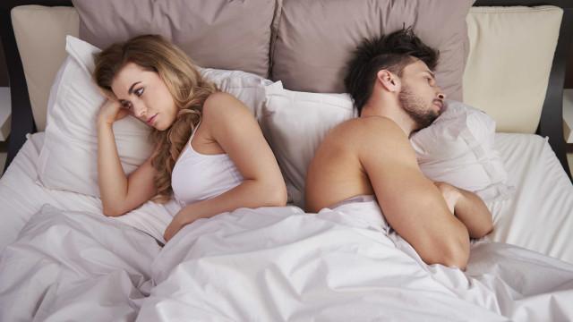 Conheça os nove principais fatores que atrapalham o desempenho sexual