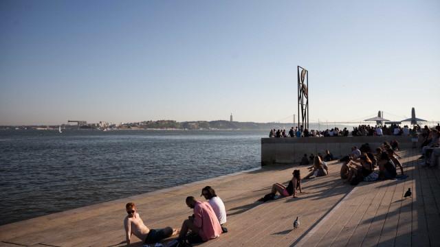 Transporte fluvial Seixal-Cais do Sodré deverá sofrer perturbações amanhã
