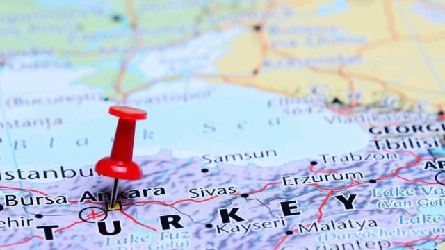 Perto de 30 mil afegãos entraram ilegalmente na Turquia em 2018
