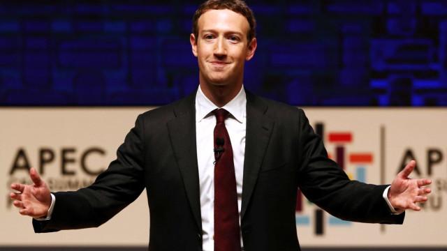 Facebook está pronto para lutar contra o YouTube. Agora é na música