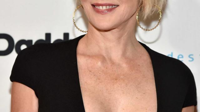 """Sharon Stone sobre o assédio sexual: """"Já vi de tudo"""""""